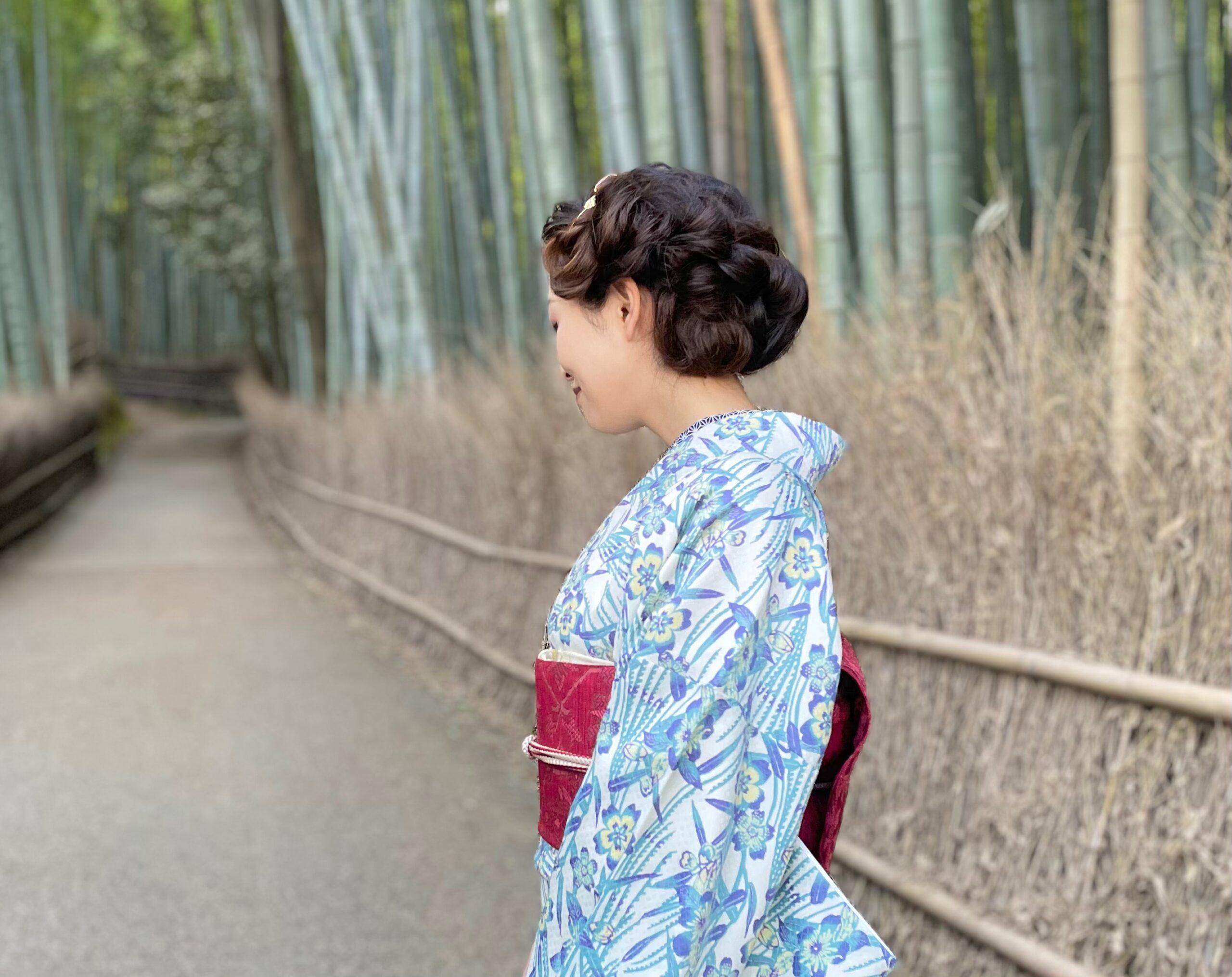 京都観光に最適な立地